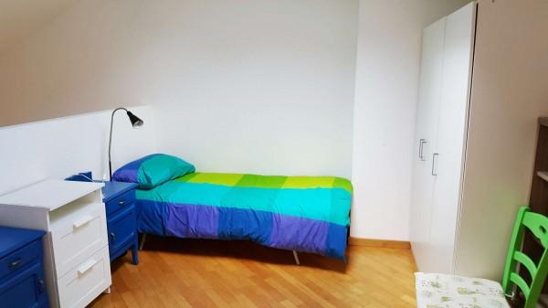Appartamento in affitto a Milano, Arredato, con giardino, 45 mq - Foto 9