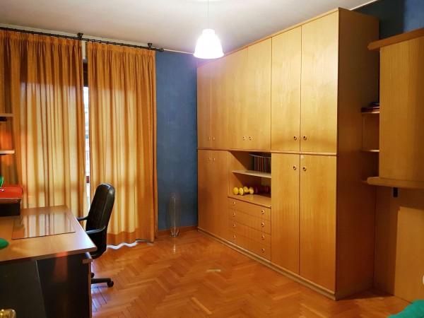 Appartamento in vendita a Milano, 136 mq - Foto 13