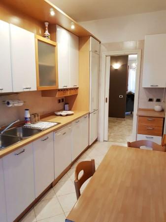 Appartamento in vendita a Milano, 136 mq - Foto 20