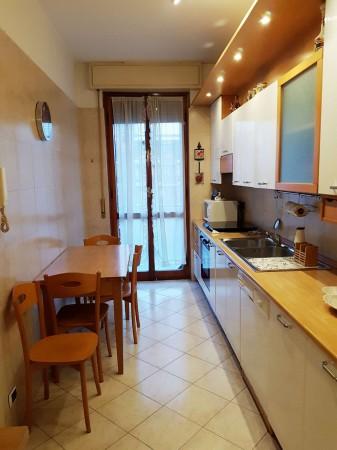 Appartamento in vendita a Milano, 136 mq - Foto 19