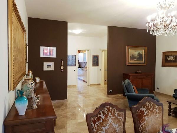 Appartamento in vendita a Milano, 136 mq - Foto 22