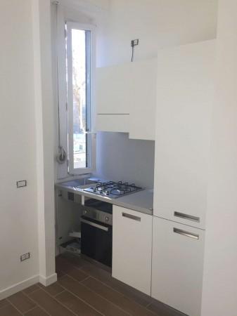 Appartamento in affitto a Milano, Argonne, Arredato, 50 mq - Foto 6
