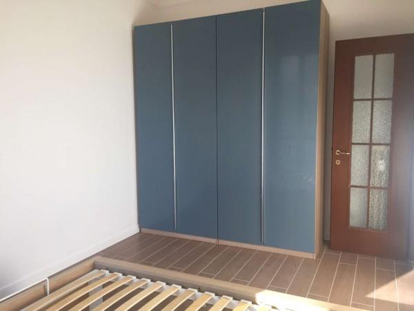 Appartamento in affitto a Milano, Argonne, Arredato, 50 mq - Foto 9