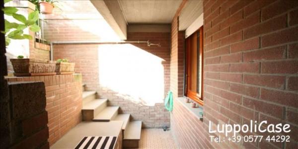 Appartamento in affitto a Siena, Arredato, 58 mq - Foto 6