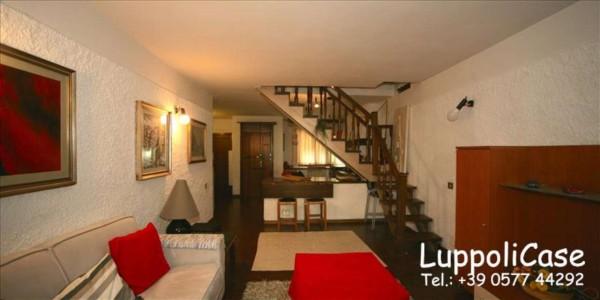 Appartamento in affitto a Siena, Arredato, 58 mq - Foto 11