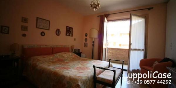 Appartamento in vendita a Siena, Con giardino, 130 mq - Foto 3