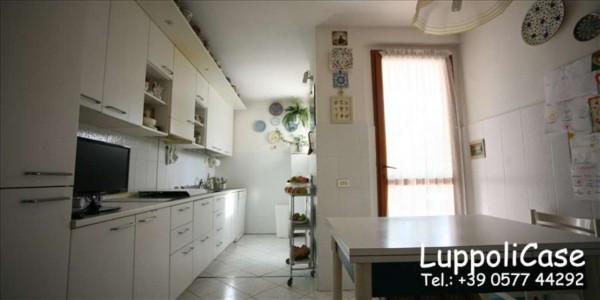 Appartamento in vendita a Siena, Con giardino, 130 mq - Foto 10