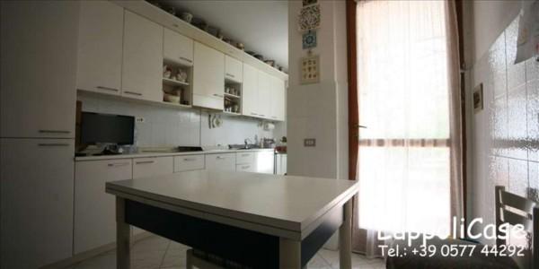 Appartamento in vendita a Siena, Con giardino, 130 mq - Foto 9