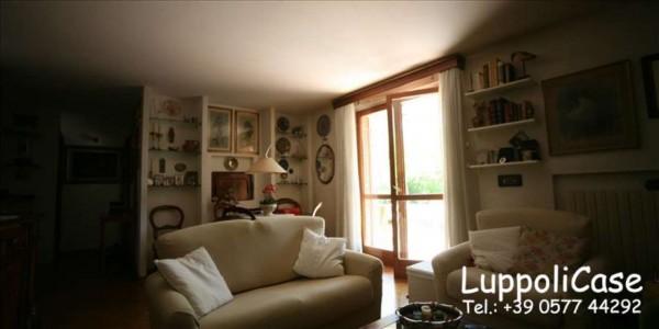 Appartamento in vendita a Siena, Con giardino, 130 mq - Foto 11