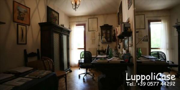Appartamento in vendita a Siena, Con giardino, 130 mq - Foto 7