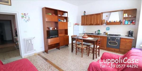 Appartamento in affitto a Siena, Arredato, 60 mq