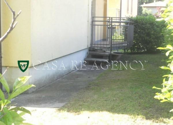 Appartamento in vendita a Varese, Sant'ambrogio, Con giardino, 106 mq - Foto 11