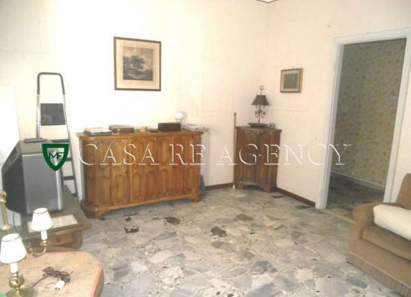 Appartamento in vendita a Varese, Sant'ambrogio, Con giardino, 106 mq - Foto 6