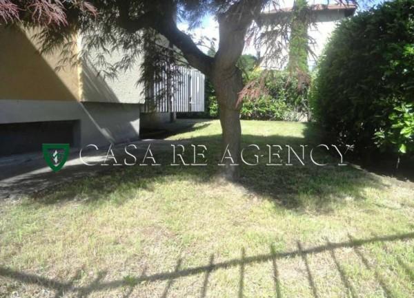 Appartamento in vendita a Varese, Sant'ambrogio, Con giardino, 106 mq - Foto 8
