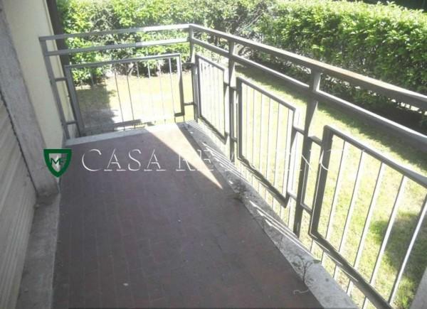 Appartamento in vendita a Varese, Sant'ambrogio, Con giardino, 106 mq - Foto 20