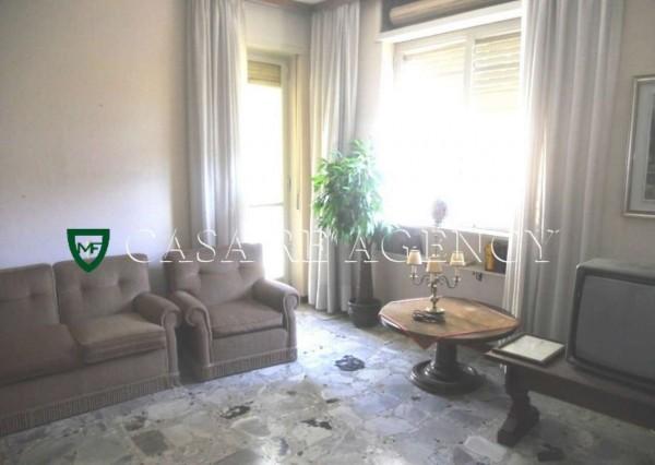 Appartamento in vendita a Varese, Sant'ambrogio, Con giardino, 106 mq - Foto 12