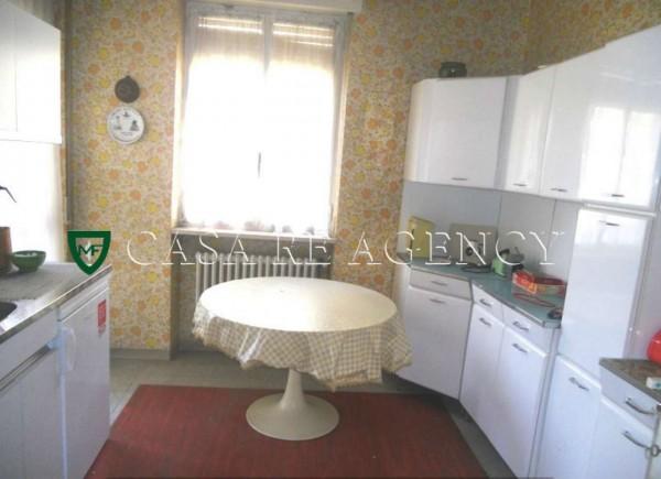 Appartamento in vendita a Varese, Sant'ambrogio, Con giardino, 106 mq - Foto 10