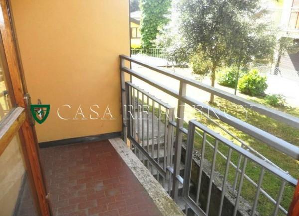 Appartamento in vendita a Varese, Sant'ambrogio, Con giardino, 106 mq - Foto 9