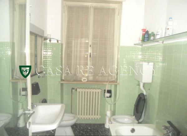 Appartamento in vendita a Varese, Sant'ambrogio, Con giardino, 106 mq - Foto 17