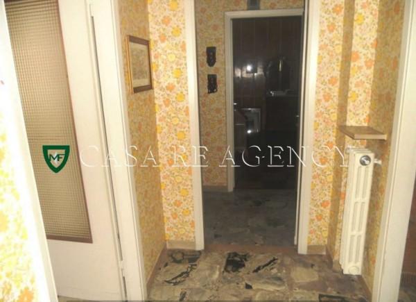 Appartamento in vendita a Varese, Sant'ambrogio, Con giardino, 106 mq - Foto 15