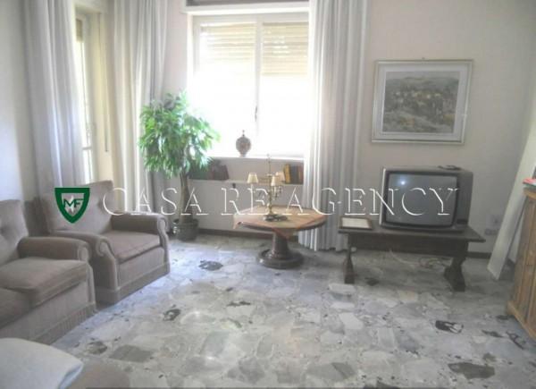 Appartamento in vendita a Varese, Sant'ambrogio, Con giardino, 106 mq - Foto 21