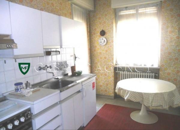 Appartamento in vendita a Varese, Sant'ambrogio, Con giardino, 106 mq - Foto 19