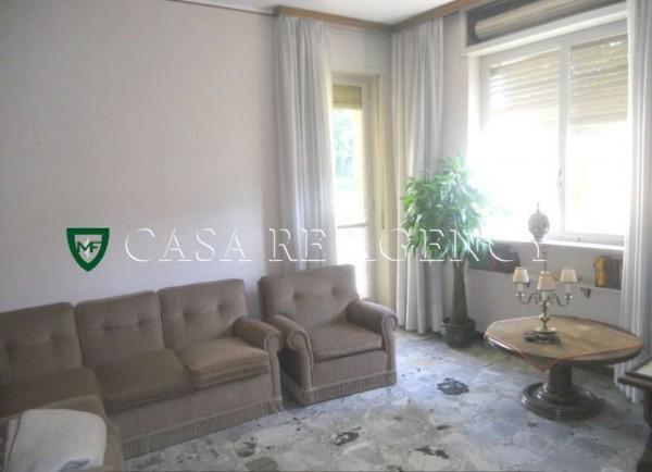 Appartamento in vendita a Varese, Sant'ambrogio, Con giardino, 106 mq - Foto 4