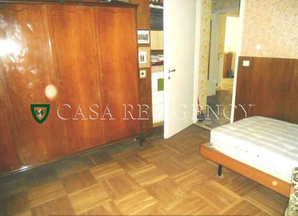Appartamento in vendita a Varese, Sant'ambrogio, Con giardino, 106 mq - Foto 16