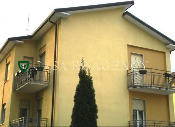 Appartamento in vendita a Varese, Sant'ambrogio, Con giardino, 106 mq - Foto 7