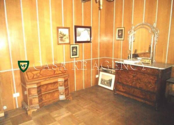 Appartamento in vendita a Varese, Sant'ambrogio, Con giardino, 106 mq - Foto 14