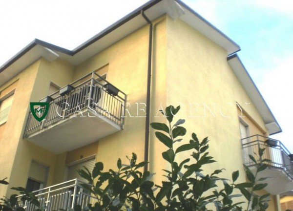 Appartamento in vendita a Varese, Sant'ambrogio, Con giardino, 106 mq - Foto 3