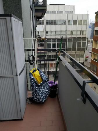 Appartamento in vendita a Corsico, Con giardino, 75 mq - Foto 22