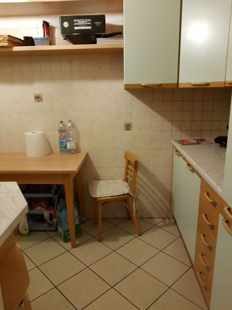 Appartamento in vendita a Corsico, Con giardino, 75 mq - Foto 20