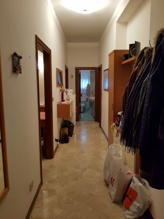 Appartamento in vendita a Corsico, Con giardino, 75 mq - Foto 28