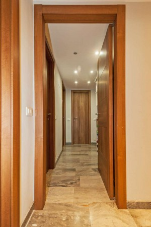 Appartamento in vendita a Milano, Con giardino, 175 mq - Foto 12