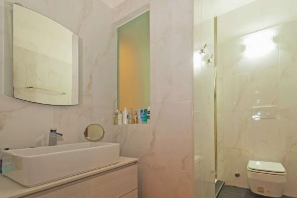 Appartamento in vendita a Milano, Con giardino, 175 mq - Foto 14
