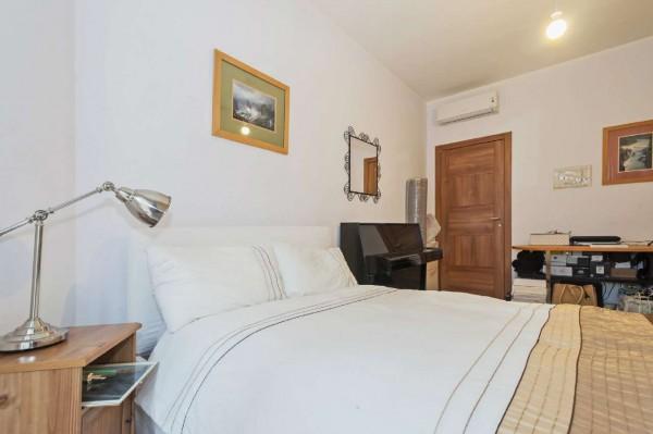 Appartamento in vendita a Milano, Con giardino, 175 mq - Foto 20