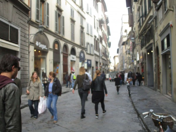 Negozio in affitto a Firenze, 75 mq - Foto 7