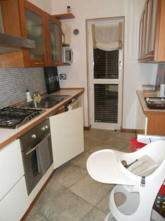 Appartamento in vendita a Rapallo, Grand'hotel Bristol, Con giardino, 77 mq - Foto 8