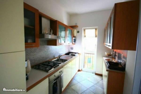 Appartamento in vendita a Rapallo, Grand'hotel Bristol, Con giardino, 77 mq - Foto 9