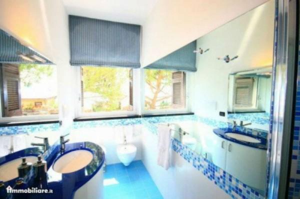 Appartamento in vendita a Rapallo, Grand'hotel Bristol, Con giardino, 77 mq - Foto 6