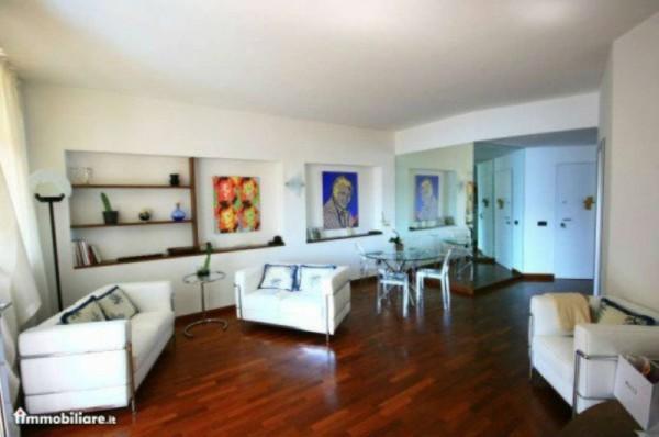 Appartamento in vendita a Rapallo, Grand'hotel Bristol, Con giardino, 77 mq - Foto 3