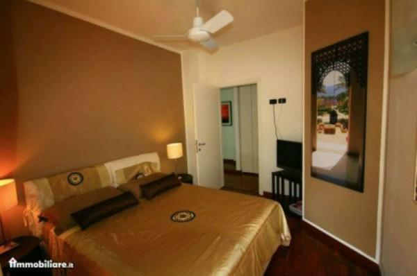 Appartamento in vendita a Rapallo, Grand'hotel Bristol, Con giardino, 77 mq - Foto 7