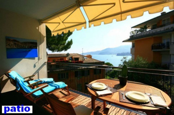 Appartamento in vendita a Rapallo, Grand'hotel Bristol, Con giardino, 77 mq - Foto 10