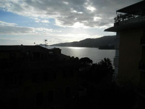 Appartamento in vendita a Rapallo, Grand'hotel Bristol, Con giardino, 77 mq - Foto 11