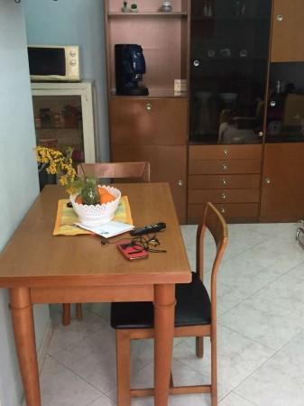 Appartamento in affitto a Torino, Cenisia, Arredato, 45 mq