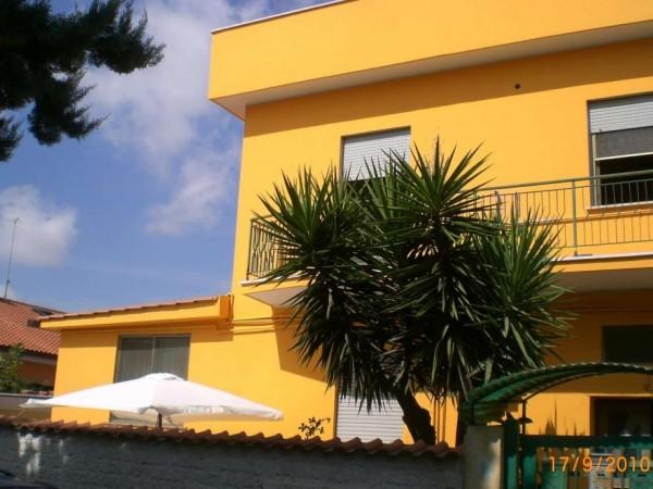 Appartamento in vendita a Roma, Dragona, Arredato, 40 mq