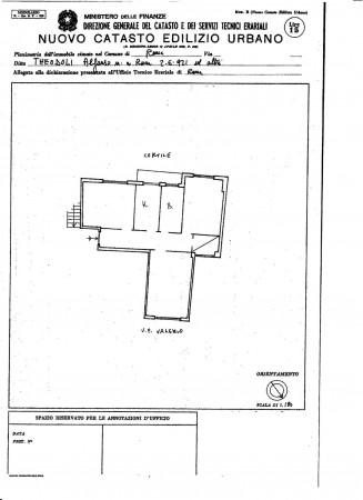 Appartamento in vendita a Roma, Don Bosco, 84 mq - Foto 3