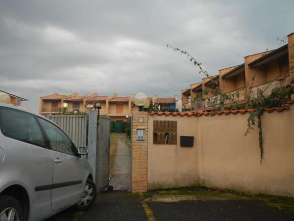 Casa indipendente in vendita a Ardea, Tor San Lorenzo, Con giardino, 90 mq - Foto 33