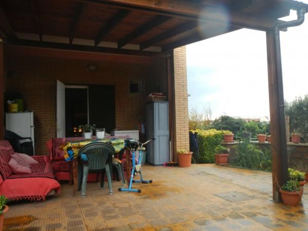 Casa indipendente in vendita a Ardea, Tor San Lorenzo, Con giardino, 90 mq - Foto 28